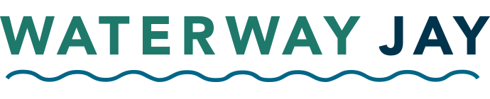 WaterwayJay Sticky Logo Retina